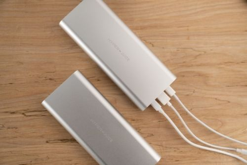 HyperJuice's USB-C battery pack wants to be the most powerful on the market