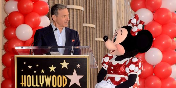 After leaving Apple's board over Apple TV+ conflict, Bob Iger steps down as Disney CEO