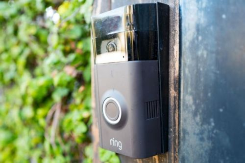 Your Amazon Ring doorbell may have leaked your Wi-Fi username and password