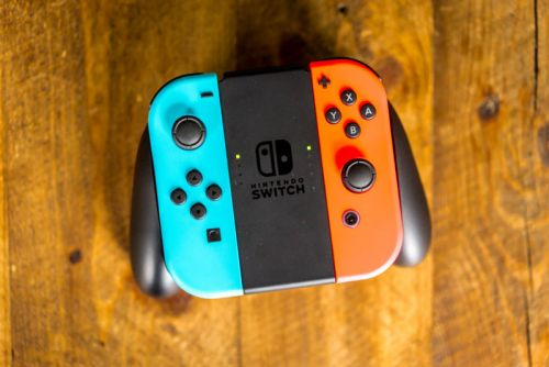 Dealmaster: As Switch sales slow, Nintendo launches a new bundle