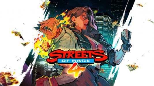 To make Streets of Rage 4 authentic, its designer plays 2 games at once