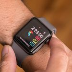 Apple is working on dedicated health data chip to analyze information from sensors?