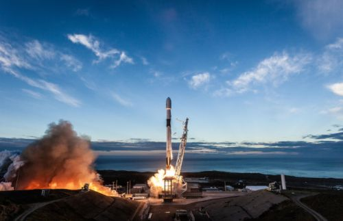 SpaceX to European competitors: We're not subsidized, you are