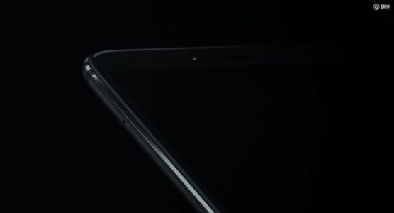 Two Images Of Nubia's Red Devil Gaming Handset Leak