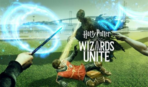 Sensor Tower - Harry Potter: Wizards Unite is no Pokémon Go-sized smash hit