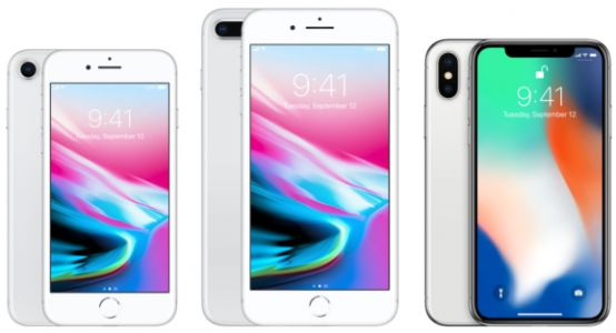 Apple fixes iPhone 8 third-party screen replacement issue with iOS 11.3.1