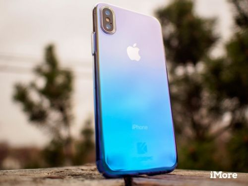 Best Ultra Thin iPhone X Cases
