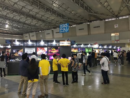 TGS 2018: Indie Corner Wrap-Up