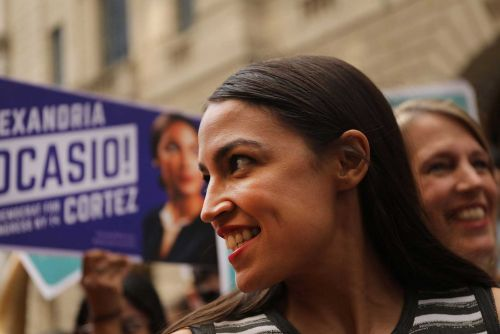 The Real Problem With Alexandria Ocasio-Cortez