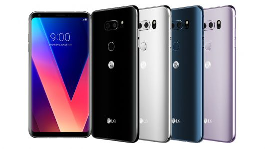 Save $200 on the LG V30 Plus in Australia right now