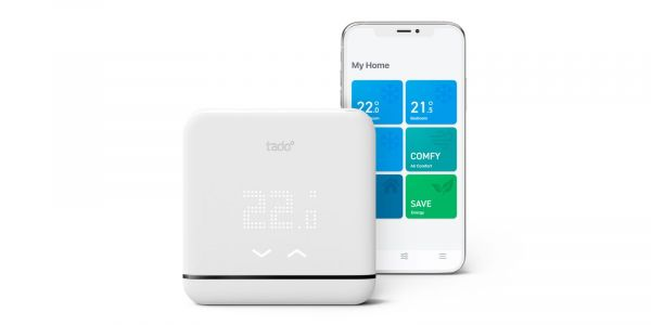 Tado launches HomeKit-compatible Smart AC controller, available now in UK