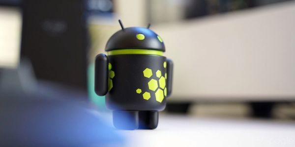 Scrolling screenshots are in the works for Android R says Dave Burke