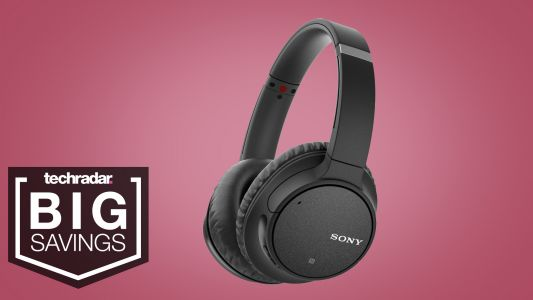 4th of July sale alert: Sony's noise canceling headphones get an $82 price cut