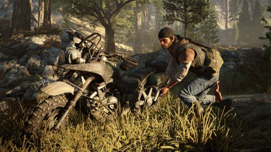 PlayStation confirms the release date of Days Gone for day 2 of its E3 countdown