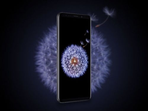 Reminder: Samsung Galaxy S9+ Giveaway