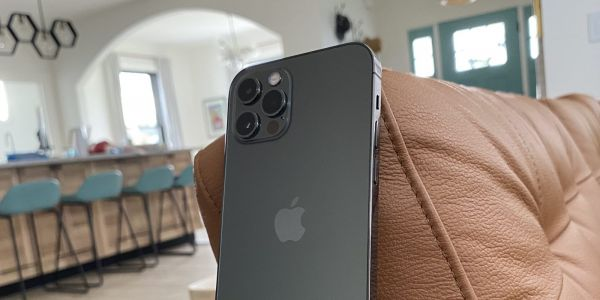 IPhone 12 Pro scores 128 in DXOMark camera test, ranked in fourth place overall
