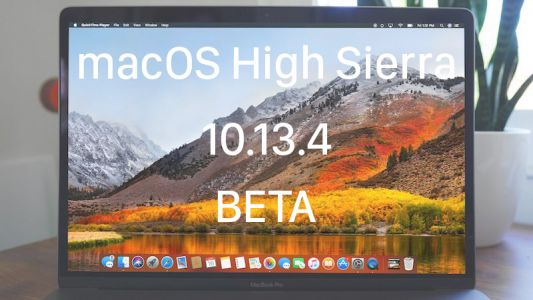 Apple Seeds Fourth Beta of macOS High Sierra 10.13.4 to Developers