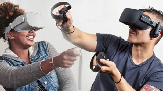 Oculus Go vs Oculus Rift: should you switch to the standalone VR headset?