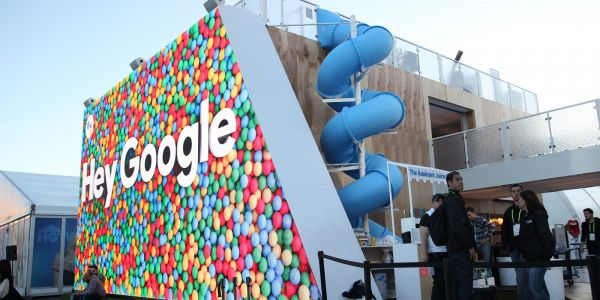 Ticket drawing for Google I/O 2018 opens, general admission $1,150