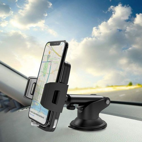 Score a new Veckle phone mount for your car for just $6