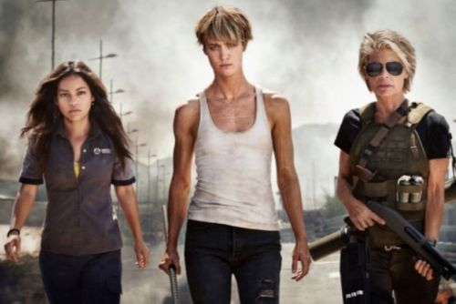 Review: Terminator: Dark Fate is a welcome return to franchise's top form
