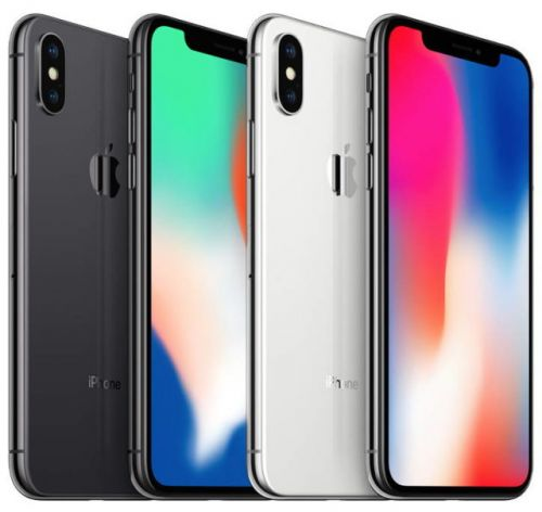 Survey Finds iPhone X Customers Are Satisfied Except With Siri