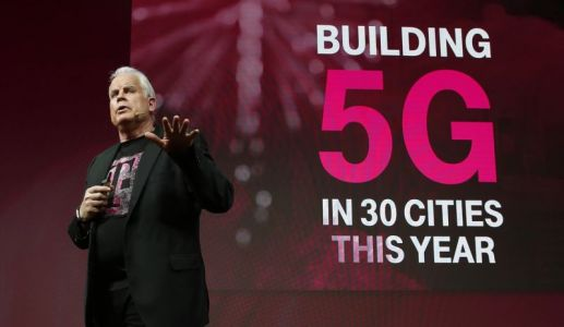 T-Mobile and Sprint don't need to merge for 5G-they said so two months ago