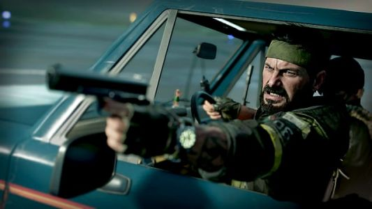 Call of Duty: Black Ops Cold War Releases This November