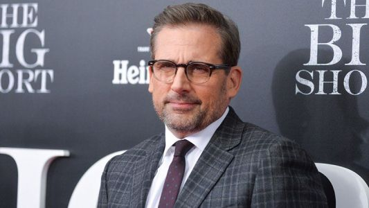 Steve Carell to Star in Apple's Morning Show Drama Alongside Reese Witherspoon and Jennifer Aniston
