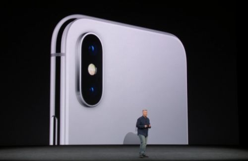IPhone Xs successors might not get the triple-lens camera we were hoping for