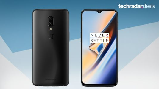 Looking for OnePlus 6T deals? These EE tariffs are the best you can get right now