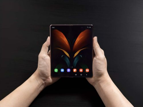 FCC Confirms S Pen Support For The Samsung Galaxy Z Fold 3 5G