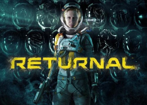 Returnal space adventure launches on PlayStation 5