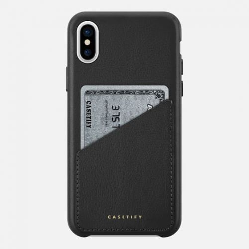 MacRumors Giveaway: Win a Leather Case for iPhone X, 8 or 8 Plus From Casetify