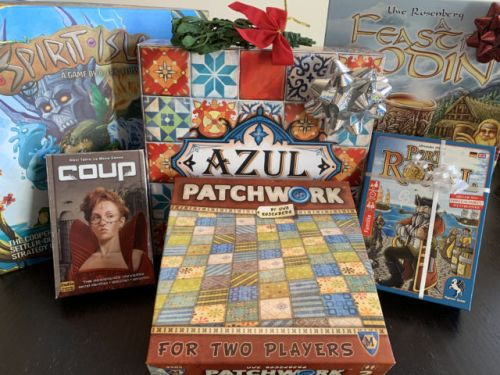 Ars Technica's ultimate board game buyer's guide, 2018 edition