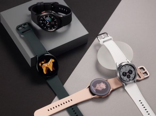 Samsung Galaxy Watch4 update brings new features