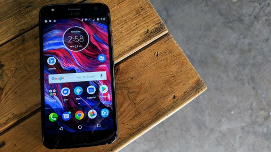 Motorola revamps the Moto X4, here's what's new