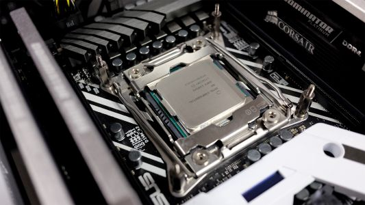 Intel uses built-in graphics to scan for viruses, making your processor run faster