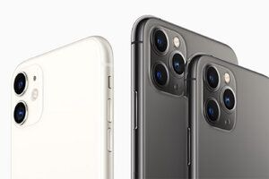 IPhone 11 and iPhone 11 Pro Max battery life revealed
