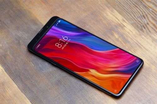 Xiaomi Mi Mix 3 Set For October 25 Reveal
