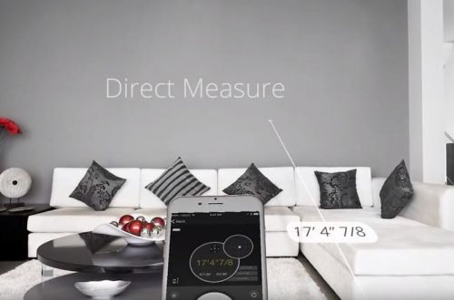3Dazer Precision Measurement Tool For Your Smartphone