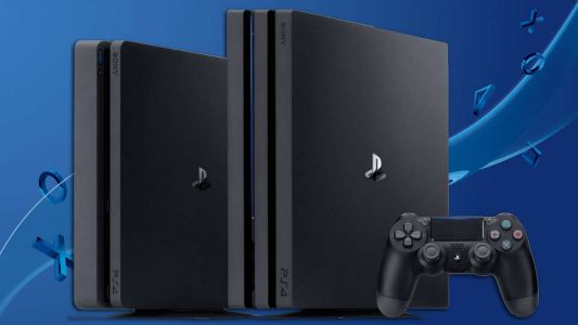 These PS4 and PS4 Pro deals are even cheaper than Black Friday - but hurry, they end today