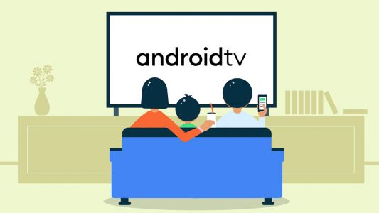 Android 11 for Android TV brings gamepad support, other features