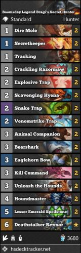 What 'Hearthstone' Deck Should You Play? We Dive Into Some Great Options in This Deck Guide