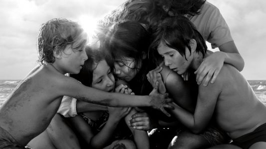 Seen Oscar nominee Roma on Netflix already? Please see it again in a Dolby Atmos cinema