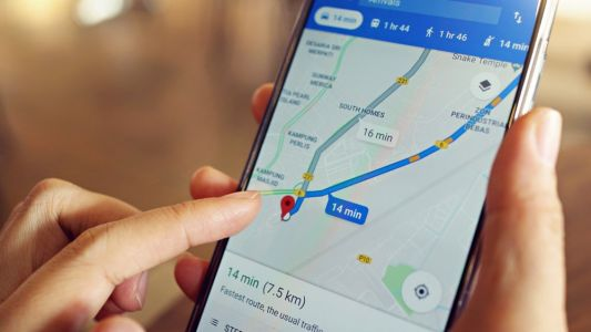 Google Maps and Translate are being merged into the ultimate travel app