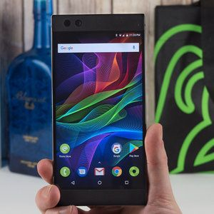 Razer Phone 2's specs might disappoint