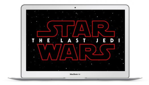 Air-Gapped MacBook Air Helped Rian Johnson Avoid Leaks When Writing 'Star Wars: The Last Jedi'