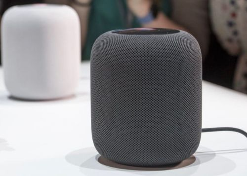 Apple HomePod headed to China and Hong Kong 18th January