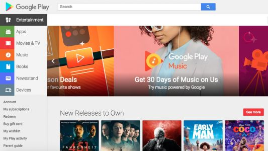 Google teams up with PayPal, making it easier to splash out on apps